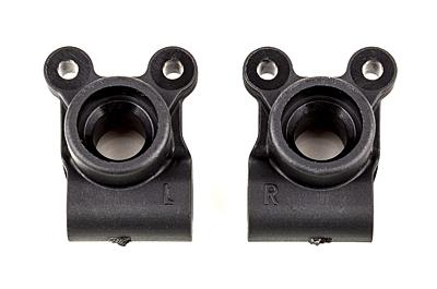 Associated B6.2 Rear Hubs