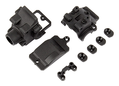 Associated RC10B74 Gearbox