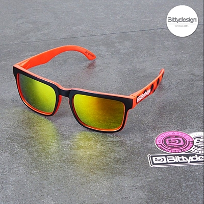Bittydesign Sunglasses Claymore 'Tartan'