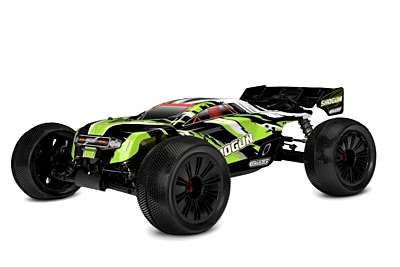 Corally Shogun XP Truggy LWB 1/8 RTR