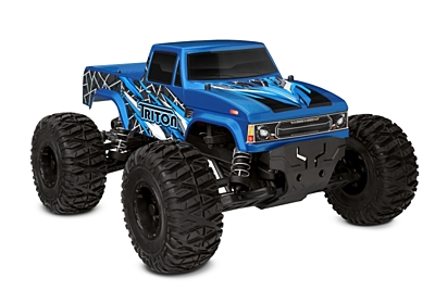 Corally Triton SP Monster Truck 2WD 1/10 RTR