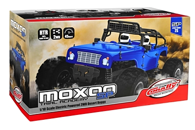 Corally Moxoo SP Desert Buggy 2WD 1/10 RTR