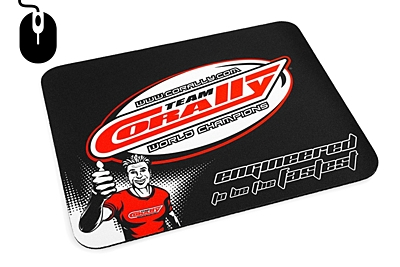 Corally Mouse Pad (255x210x3mm)