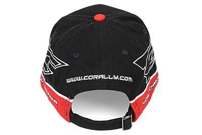 Corally Factory Team Cap