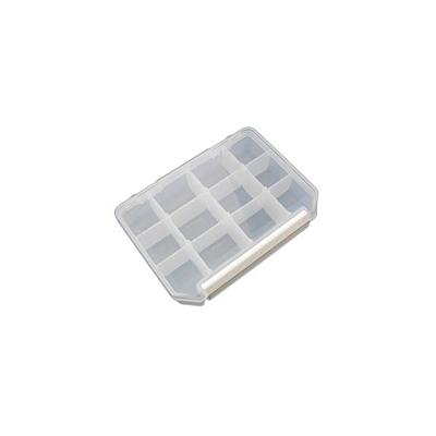 Spare Parts Box 205x145x40mm