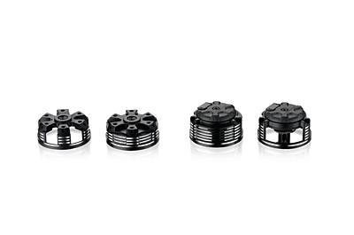 Hobbywing XeRun V10 G3 6.0T Sensored Brushless Motor