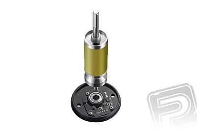 Hobbywing XeRun 4268SD G2 1600KV Sensored Brushless Motor