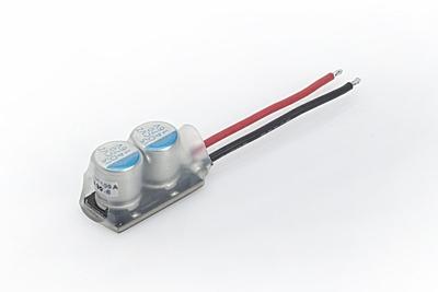 LRP WorksTeam Power Capacitor 3.7-7.4V