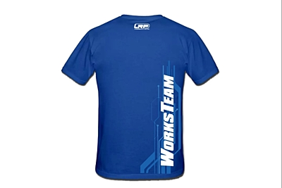 LRP WorksTeam T-Shirt (XXXL)