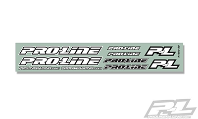 Pro-Line Elite Light Weight Clear Body for AE B6 & B6D