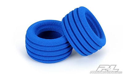 "Pro-Line 1:10 Closed Cell Insert for 1:10 Truck 2.2"" Front or Rear Tires"