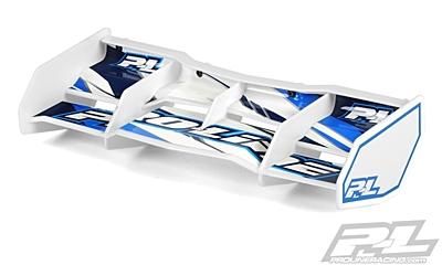 Pro-Line Trifecta 1:8 Wing (White)