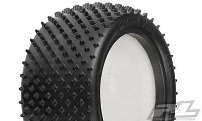 """Pro-Line Pyramid 2.2"""" Z3 (Medium) Astro Buggy Rear Tires"""