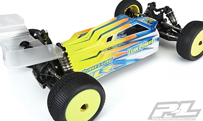 """Pro-Line Hole Shot 3.0 2.2"""" M4 (Super Soft) Off-Road Buggy Rear Tires (Includes Closed Cell Foam)"""