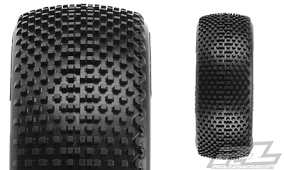 Pro-Line SwitchBlade X2 (Medium) Off-Road 1:8 Buggy Tires
