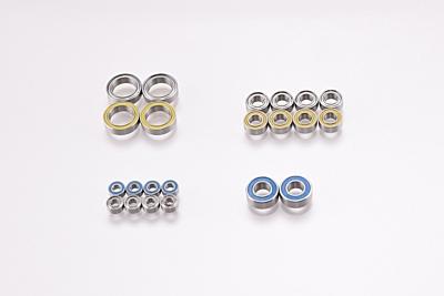 Revolution Design Ultra Bearing Set Team Associated B6/B6D (22pcs)