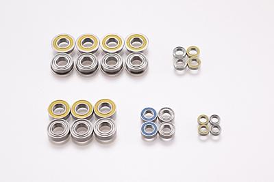 Revolution Design Ultra Bearing Set Team Associated RC8B3E (26pcs)