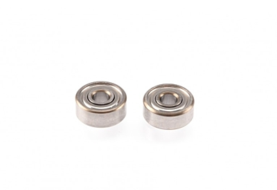 Ruddog RP540 Ball Bearing Set (2pcs)