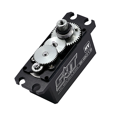 SRT BH8015 Low Profile (0.055s/13.0kg/7.4V) Brushless Servo