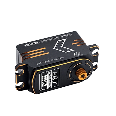 SRT BH815S Low Profile (0.055s/13kg/7.4V) Brushless Servo