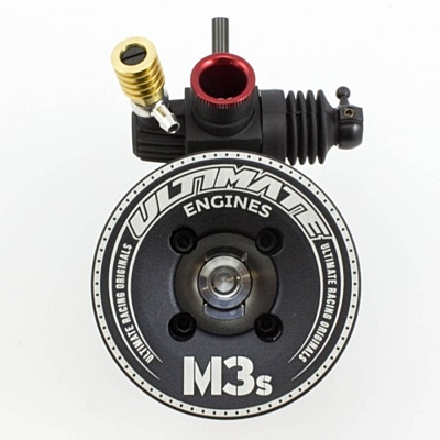 Ultimate Racing Engine M-3S