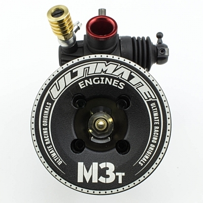 Ultimate Racing Engine M-3T