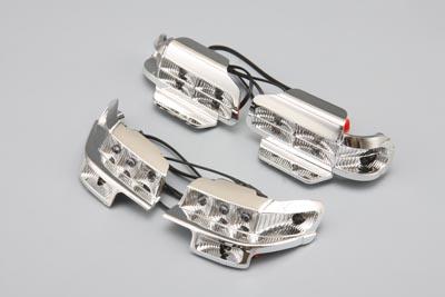 Yokomo DRIFT X TREME PS13 12LED Light Inclusion Plastic Parts