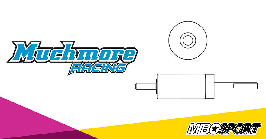 Explanation of Muchmore Fleta ZX rotors