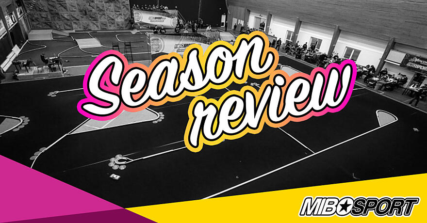 Mibosport Cup season 18/19 review