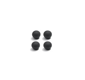 Awesomatix P45R - Rubber Ball Sealing for Shocks D2.2 (4pcs)
