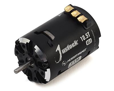 Hobbywing XeRun Justock 3650 SD G2.1 10.5T Sensored Brushless Motor