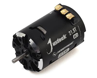 Hobbywing XeRun Justock 3650 SD G2.1 21.5T Sensored Brushless Motor