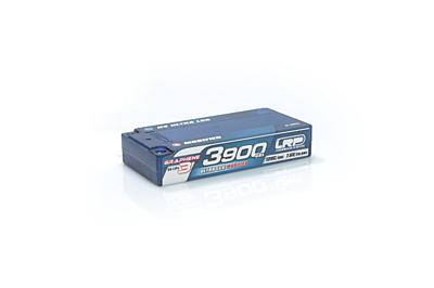 LRP Graphene-3 Ultra LCG Modified Shorty 3900mAh 7.6V 2S 120C/60C HV LiPo (5mm, 155g)