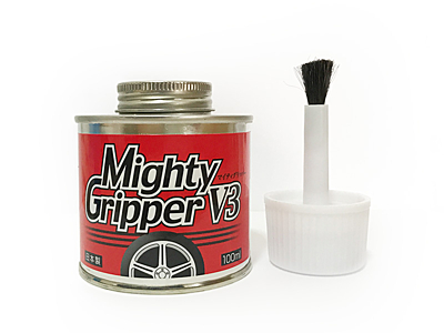 Mighty Gripper V3 Red additive