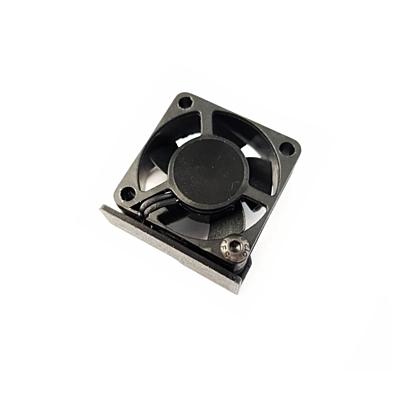 RC Maker Tape On Low Profile Fan Mount (25, 30, 40mm)