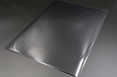 Reve D High Grade Carbon Effect Wrap/Sticker (230 x 300mm)