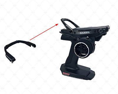 Sanwa M17 Tuning Aluminum Handle