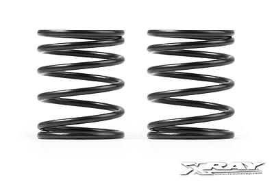 XRAY 4S Spring-Set Progressive C=2.5-2.8 (2pcs)