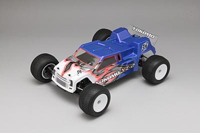 Yokomo YZ-2T 2WD Racing Truck