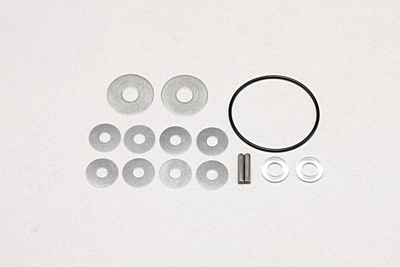 BD10 Gear Differential Maintenance Kit