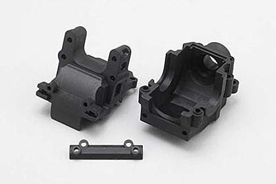 B-MAX4III Rear Gear Box (Saddle Li-Po mountable)