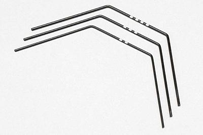 BD9 Rear Stabilizer Wire Set (1.2-1.4mm·3pcs)