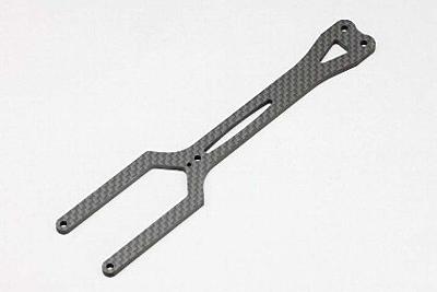 YD-2E series Curved Slide Rack Upper Deck
