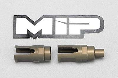 YZ-2 MIP Pucks Aluminum Outdrive Cups