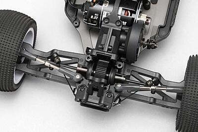 YZ-2 LC (Laydown/Carpet) Gear Box