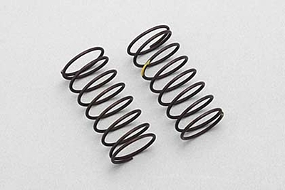 Yatabe Arena Shock Front Spring (Yellow) for Carpet/Astro