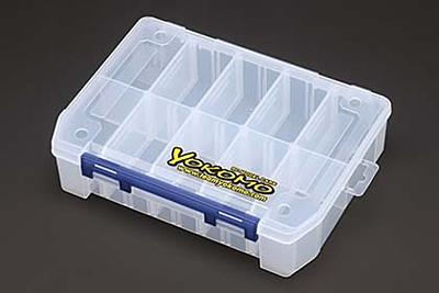 Yokomo Carrying Case 255×190×60mm