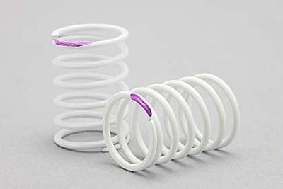 Yokomo PRO Shock Spring (Long Type·Purple)
