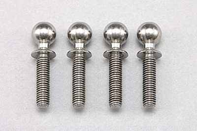 YZ-2/YZ-4SF Heavy-Duty 5.5mm Rod End Ball (Screw 12mm long/4pcs)