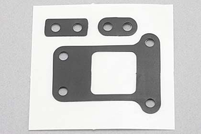 YZ-2 Gear Box Rubber Sheet